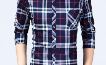 5 Common Styles of Casual Shirts For Men