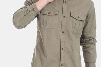 Shop Our Outstanding Selection of Mens Shirts For Your Personal Style